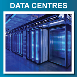 Modular Data Centres