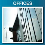 Modular Construction - Offices