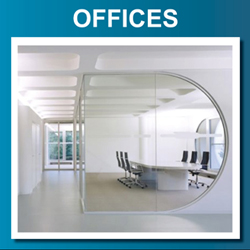 MTX Modular Offices