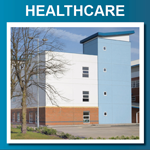 Modular Construction - Health