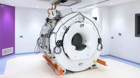 MRI_PET-Scanner