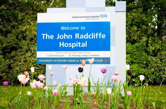 John-Radcliffe-Hospital